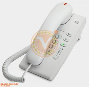IP-телефоны - Cisco 6901 Unified IP Phone