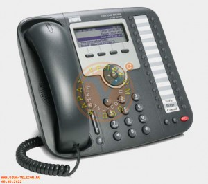 IP-телефоны - Cisco 7931G Unified IP Phone